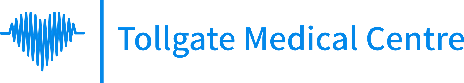 Tollgate Medical Centre Logo